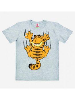 T-shirt kids GARFIELD 3/4 jaar 817 B