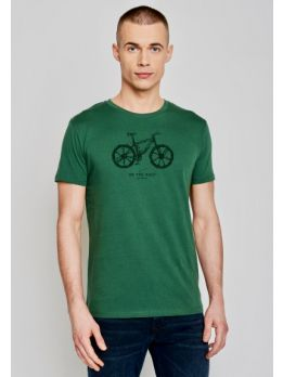 T-shirt 1024 ECO GREENBOMB