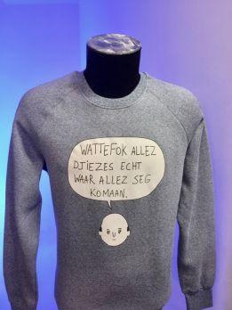 Sweater 202 ECO
