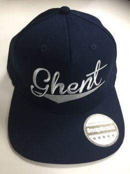 CAP 402-Blauw