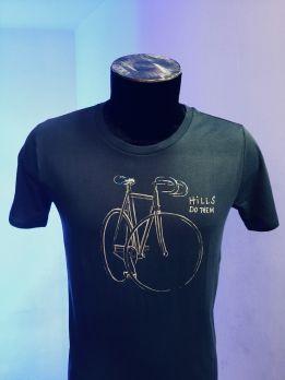 T-shirt 166 ECO GREENBOMB