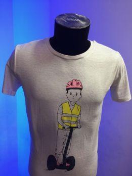 T-shirt 101