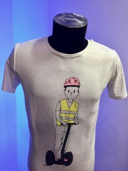 T-shirt 128 ECO