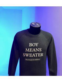 Sweater 211