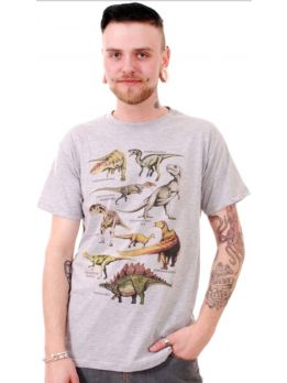 Retro T-shirt 901