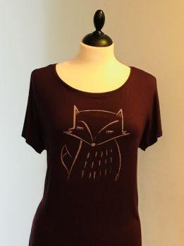 T-shirt RETROTOP 953