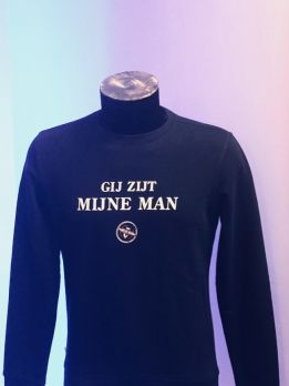 Sweater 209 ECO