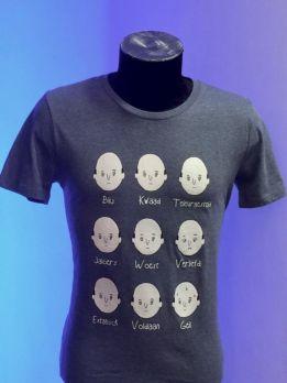 T-shirt 130 ECO