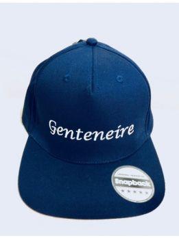 CAP 405-Blauw