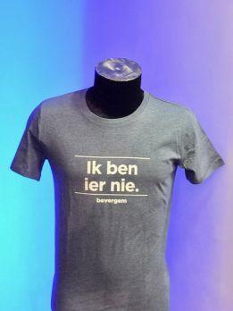T-shirt 119 ECO