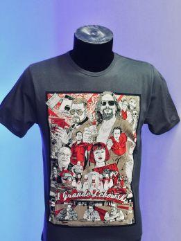 T-shirt 185