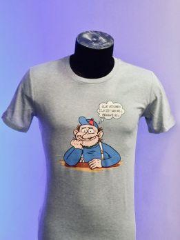 T-shirt 126 ECO