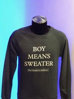 Sweater 211ECO