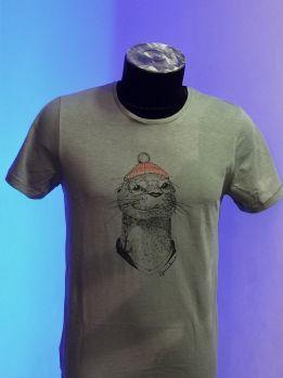 T-shirt 162 ECO GREENBOMB