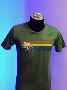T-shirt 177 ECO Greenbomb
