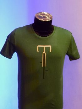 T-shirt 178 ECO GREENBOMB