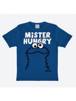 T-shirt kids 7/9 jaar 819 C