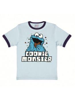 T-shirt kids 7/9 jaar 818 C