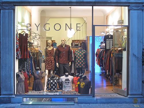 Winkel Bygone Gent Oost-Vlaanderen